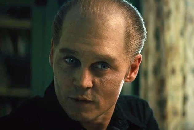 New 'Black Mass' Trailer: Parenting Advice From Whitey Bulger