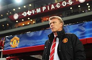 David Moyes set to experiment ahead of Nemanja Vidic departure