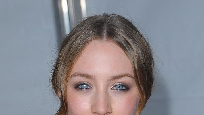 The Lovely Bones LA Premiere 2009 Saoirse Ronan