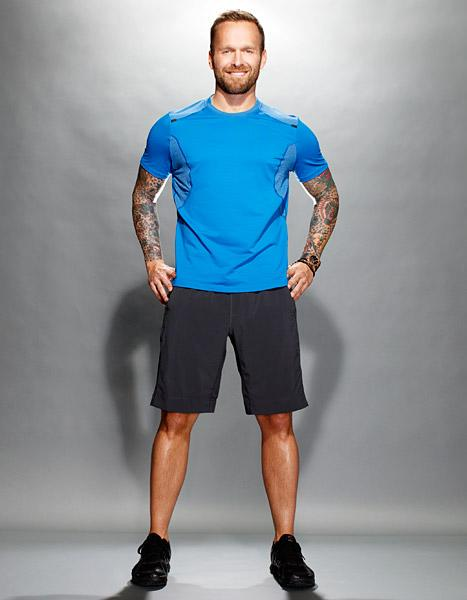 The Biggest Loser's Bob Harper: Why Dieters Can't Skip Breakfast