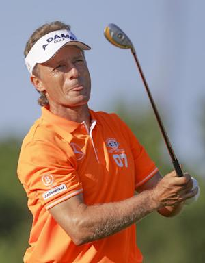 Langer on top again in ACE Group Classic