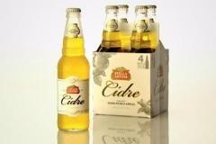Stella Artois Hops on the Cider Bandwagon