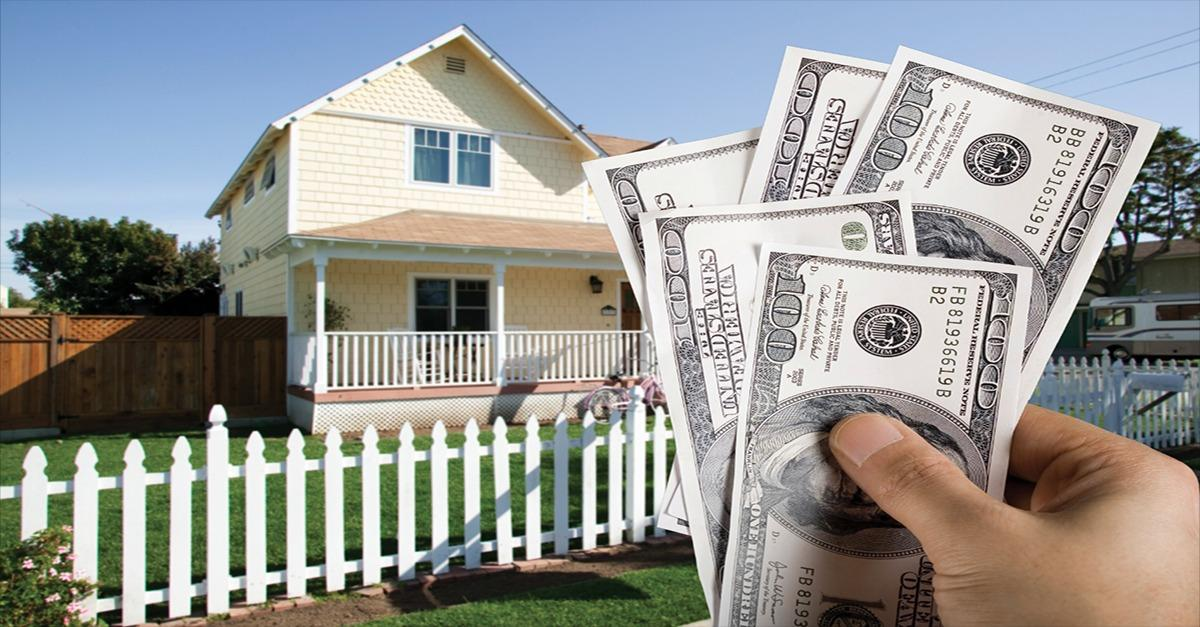 Federal Stimulus Package To Pay Off Your Mortgage