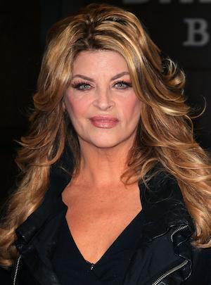 TV Land Greenlights 'Kirstie's New Show' Starring Kirstie Alley