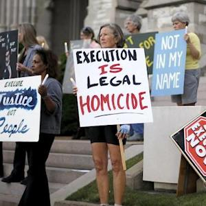 Supreme Court upholds use of execution drug