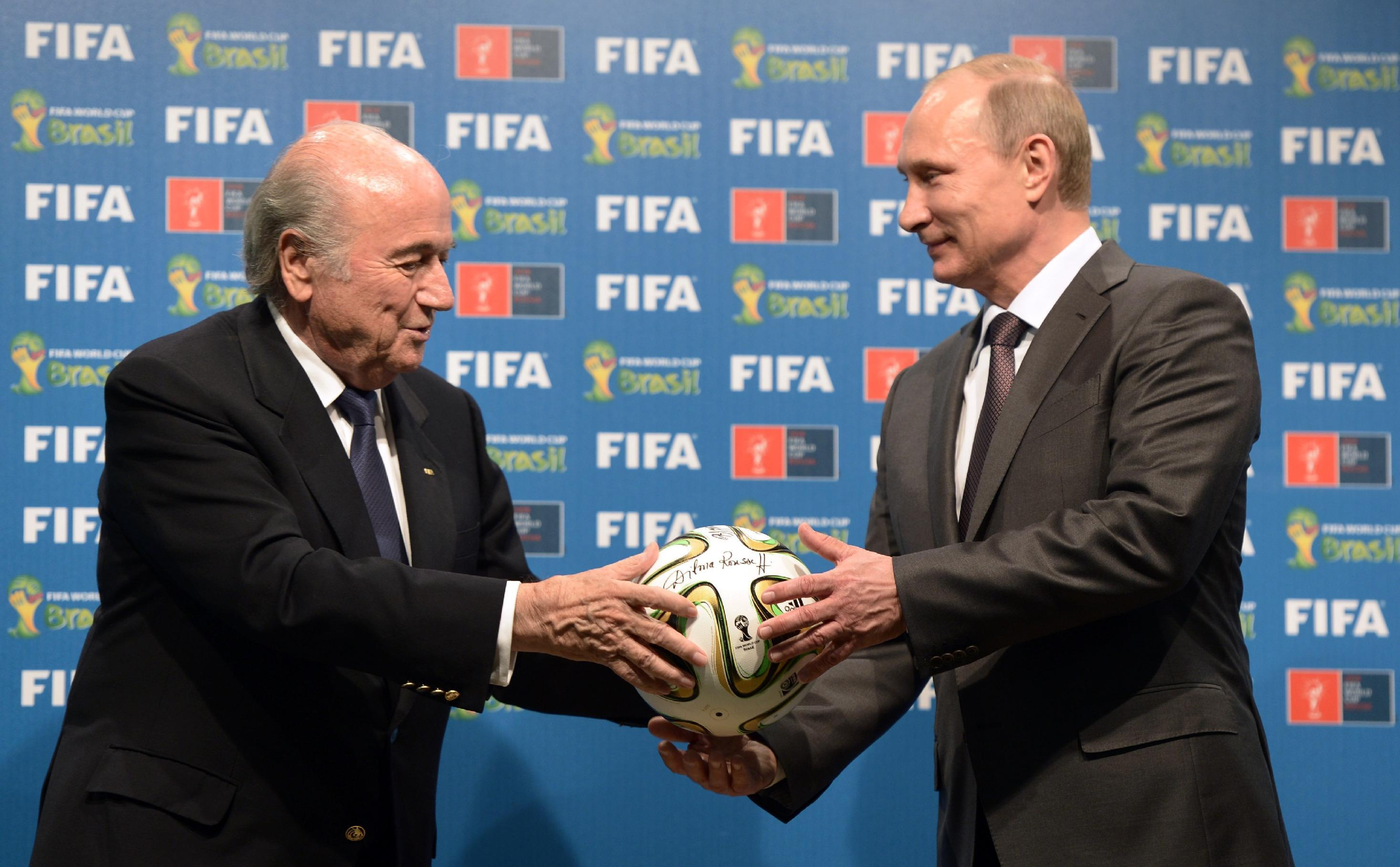 Russian soccer official says country must tackle racism
