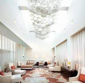Spa My Blend by Clarins at The Ritz-Carlton Toronto Receives Top Honors in The Travel + Leisure 2013 World's Best Awards