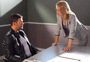 Ivan Sergei, Jeri Ryan | Photo Credits: Richard Foreman/ABC