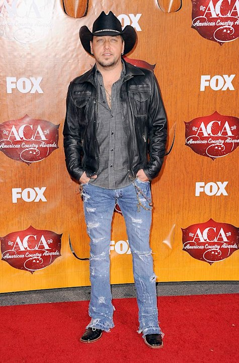 Jason Aldean American Country Awards