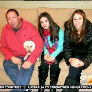 Investigation Continues Into Apparent Murder-Suicide Of Retired Cop, Teenage Daughters