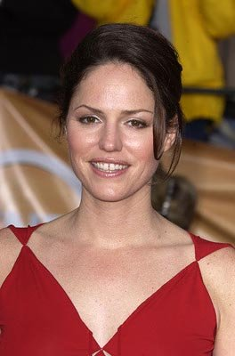 Jorja Fox
