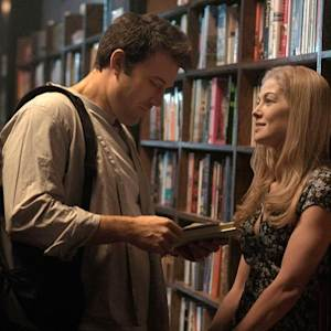 Film Clip: 'Gone Girl'