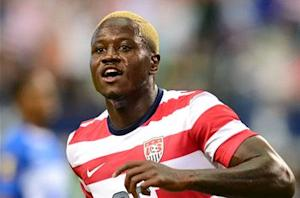 Player Spotlight: Eddie Johnson tackles another reinvention