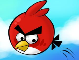 'Despicable Me' Producer Joins 'Angry Birds' Movie