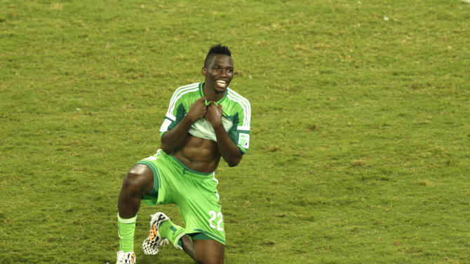 African hopes slowly growing at World Cup