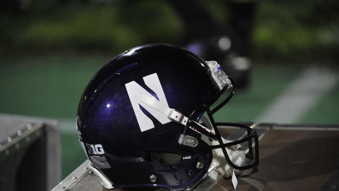 NCAA Football: Syracuse at Northwestern
