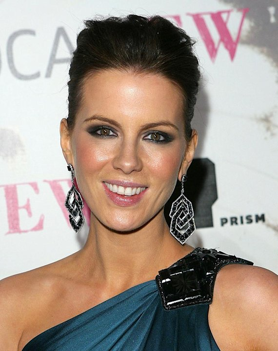 Beckinsale Kate MOCA Event