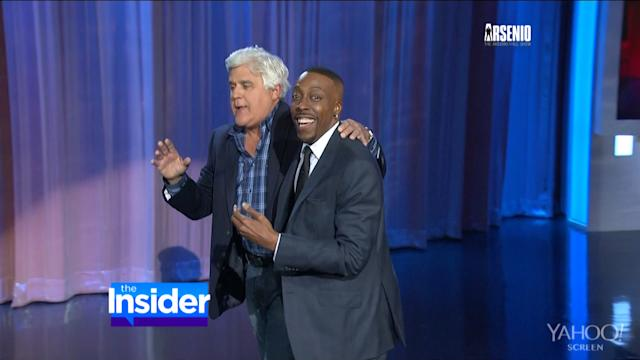 Kanye, Prince, and Leno — Arsenio's Greatest Week Ever!
