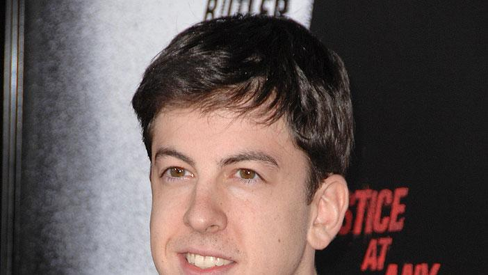 Law Abiding Citizen LA Premiere 2009 Christopher Mintz-Plasse
