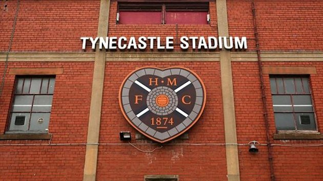 Hearts will not be able to sign new players aged 21 and over until February 1