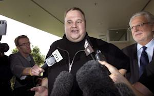 Kim Dotcom's Great Data Massacre