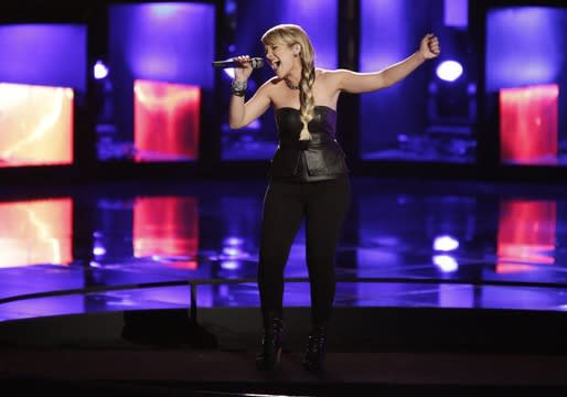The Voice Top 6 Performance Recap: For God and Country, Country, Country! [Updated]