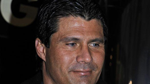 Jose Canseco Will Not Be Charged with Rape