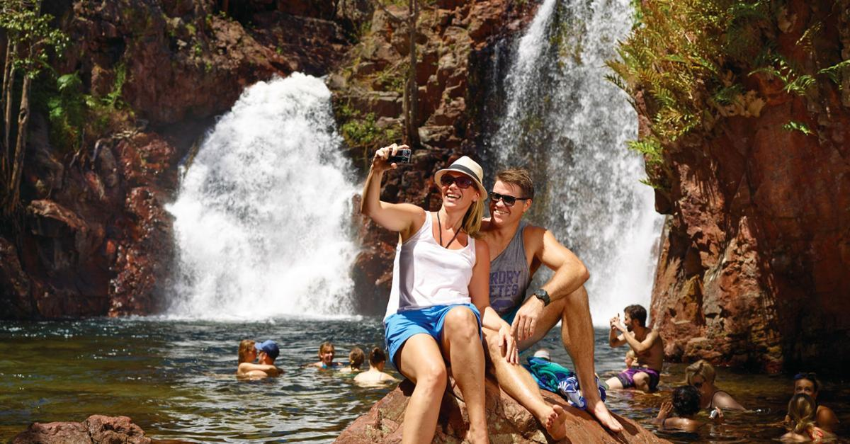 Australian Outback and Sydney Adventure