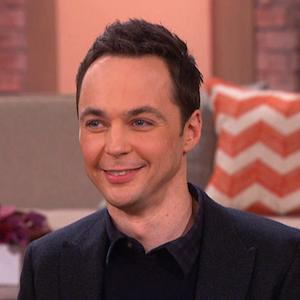 The Talk - Jim Parsons On Working With Rihanna On Animated Movie 'Home'