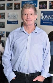 Meet the Manliest Man on the Romney Campaign