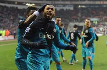 Wenger: Loan for Red Bulls' Henry uncertain, but Arsenal has not lost interest