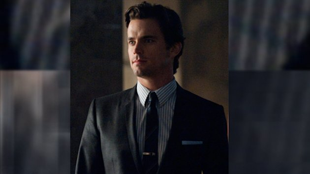Matt Bomer Designs 'White Collar' Inspired Line