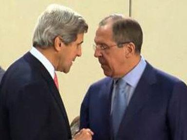 Will US Get Drawn Into Syrian Conflict?