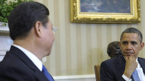 Obama's Cyberwar Target List Just Made His Meeting with China Very Difficult