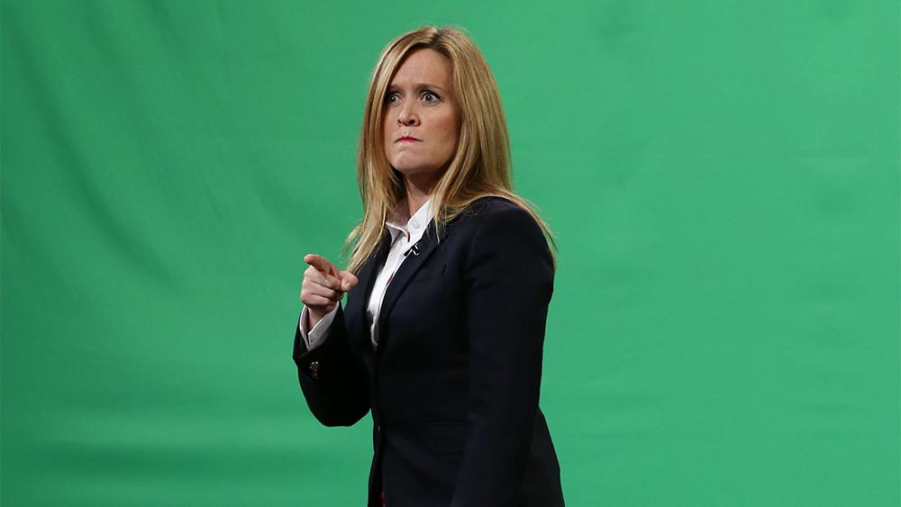 Samantha Bee Will Join Late-Night Fray in January