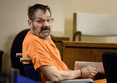 White supremacist pleads not guilty in Kansas Jewish center killings