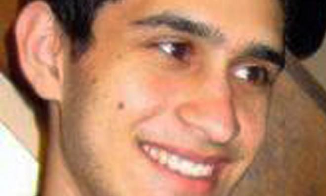 Sunil Tripathi had been missing since mid-March.