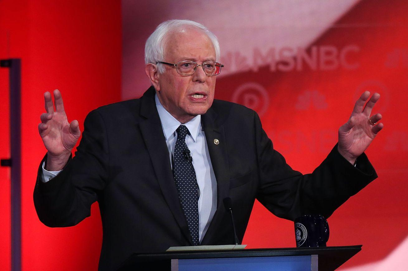 Bernie Sanders will appear on Saturday Night Live this weekend