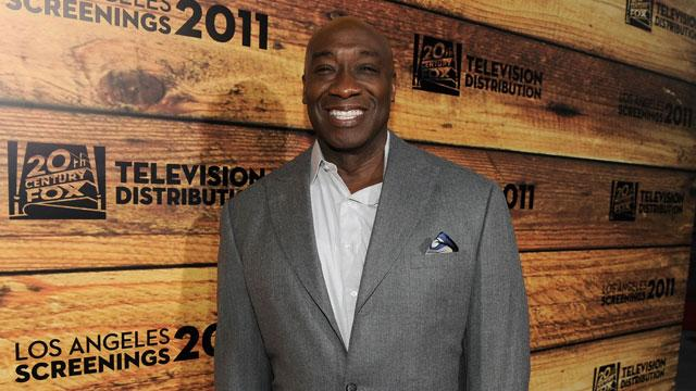 Funeral Held for Michael Clarke Duncan