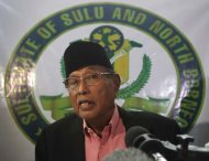 Lahad Datu invaders say will 'never surrender'
