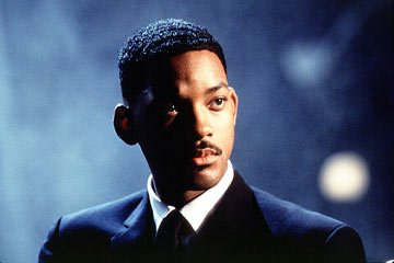 Will Smith in Columbia Pictures' Men in Black