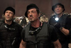 Stallone And Company Finalize Cast For 'The Expendables 3′