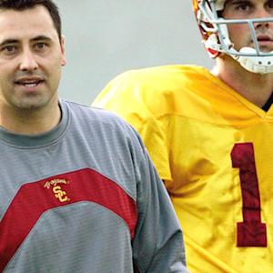Steve Sarkisian speaks about new job at USC