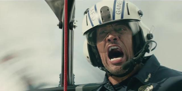 'San Andreas' $54.6M Bow Shoots Warner Bros. To Top Of 2015 Marketshare – Monday Actuals