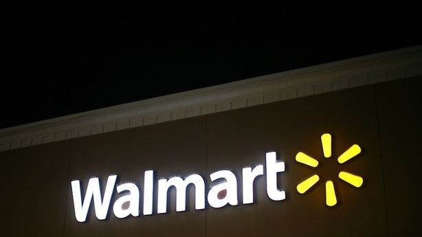 Walmart Workers Killed a Man on Sunday