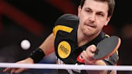 Timo Boll scheidet im WM-Viertelfinale aus