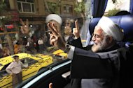 Iran: Foreign leaders invited to Rouhani inauguration