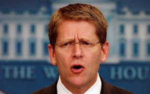 Jay Carney's Not The Only One Misquoting the Bible