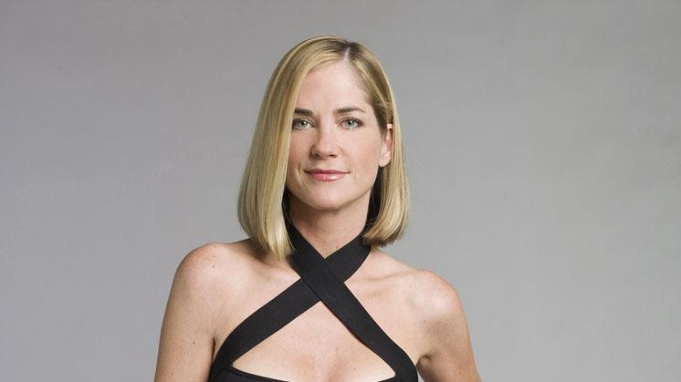 "Kassie DePaiva stars as Blair on ""One Life to Live."""