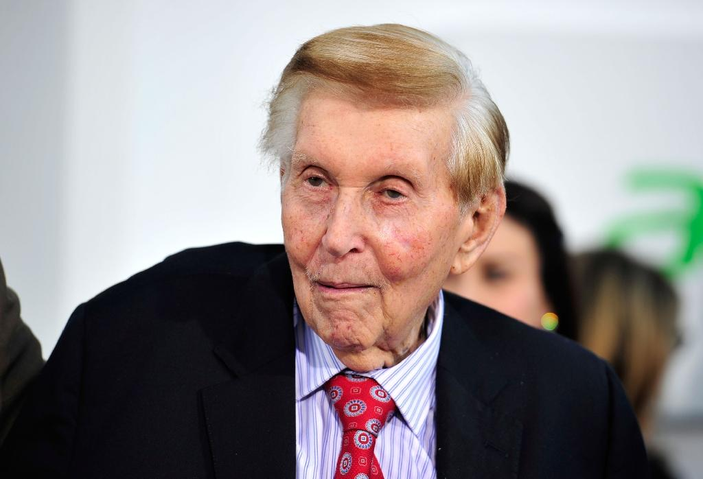 Legal battle over health of media billionaire Redstone